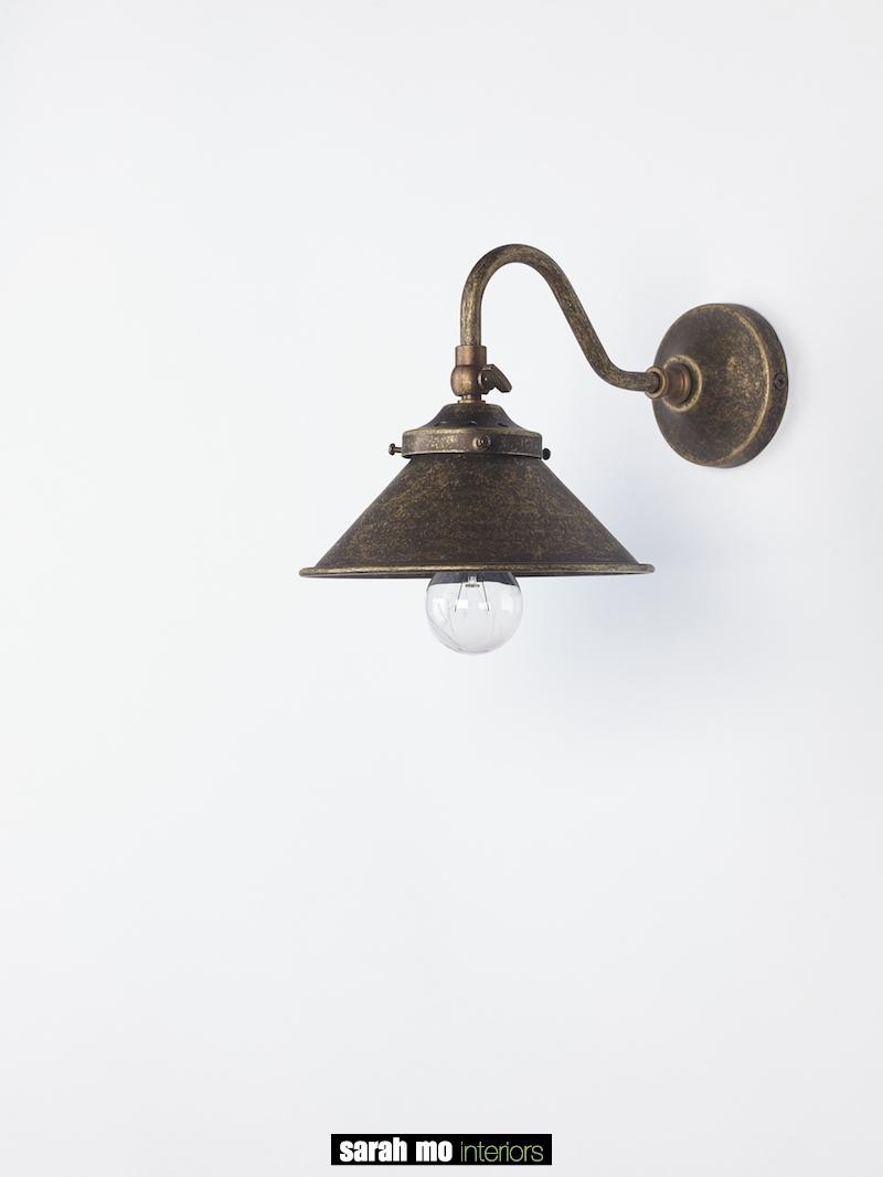 0099-15-A1-RO-AS - Badkamer - Landelijke meubels en verlichting - Sarah Mo