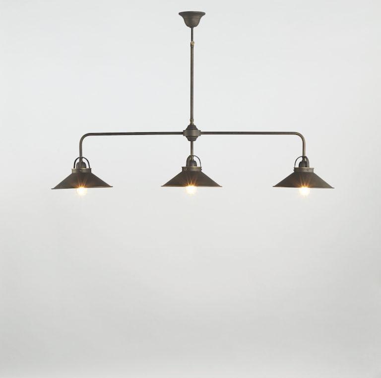 0187-3F-25-DB - Lichtpunt - Landelijke meubels en verlichting - Sarah Mo