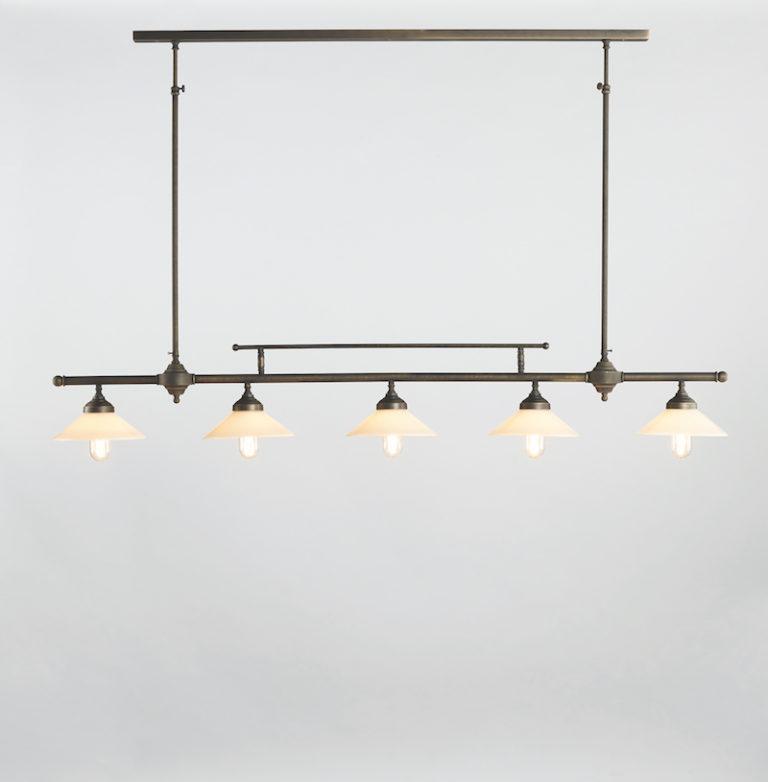 0250-5F-V0620-PROF-DB - Verlichting - Landelijke meubels en verlichting - Sarah Mo