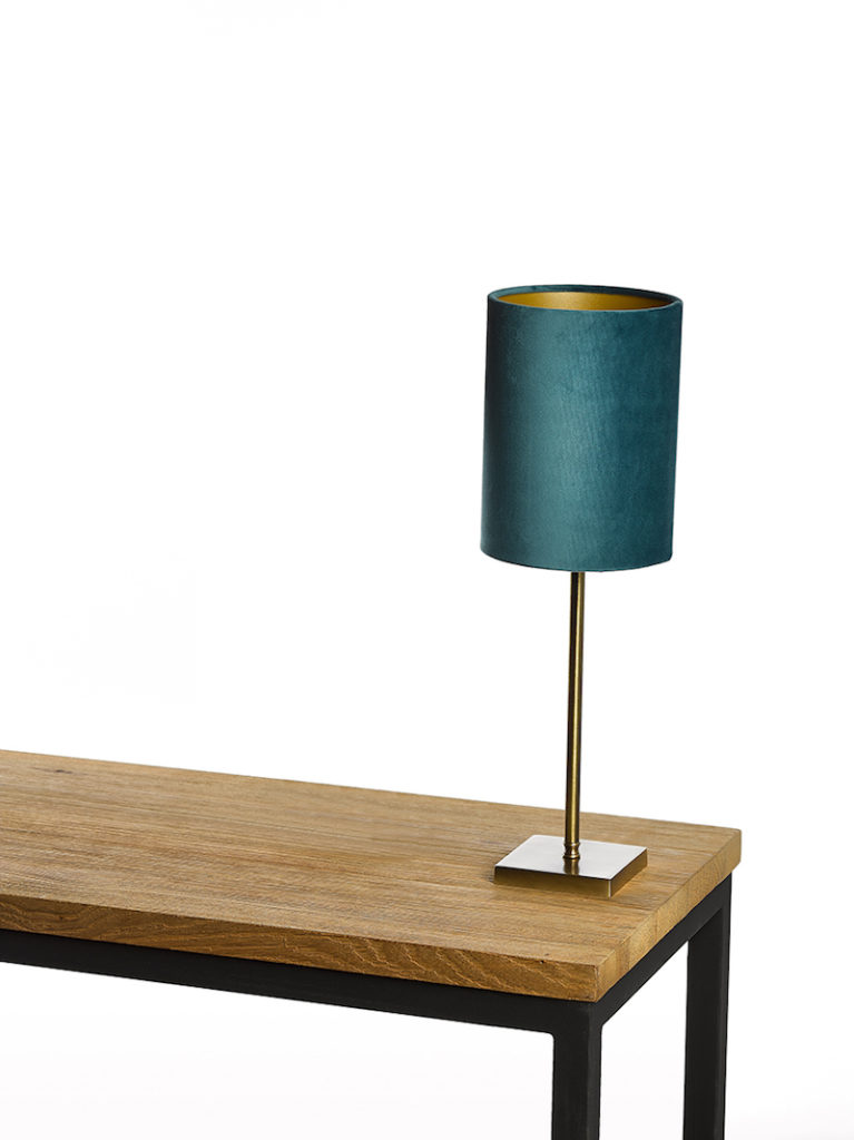 0255-30-OTT - Tafel - Landelijke meubels en verlichting - Sarah Mo