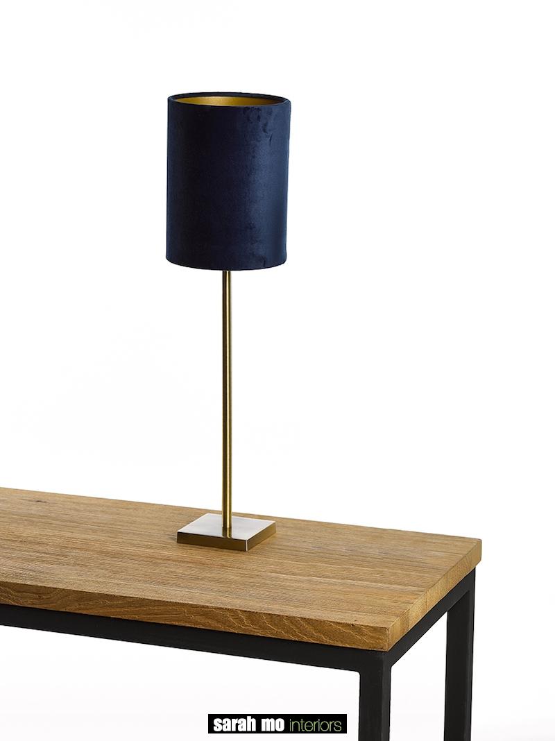 0255-40-OTT - Tafel - Landelijke meubels en verlichting - Sarah Mo