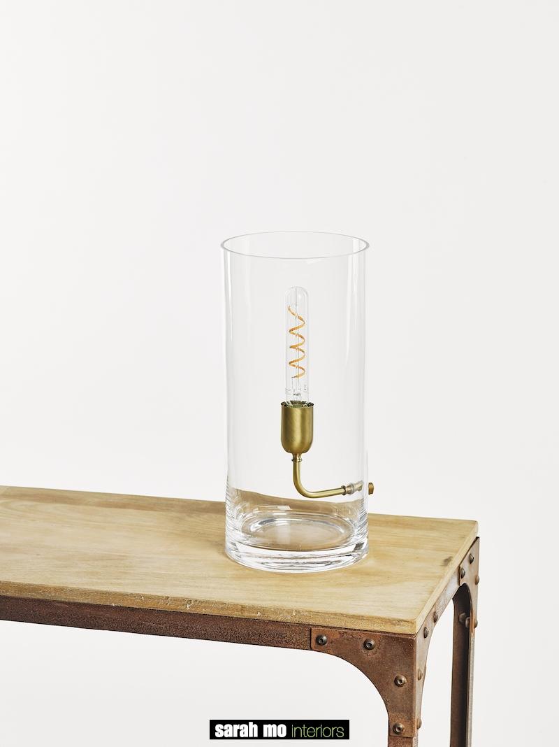 0286-L1-OTT - Glas - Landelijke meubels en verlichting - Sarah Mo