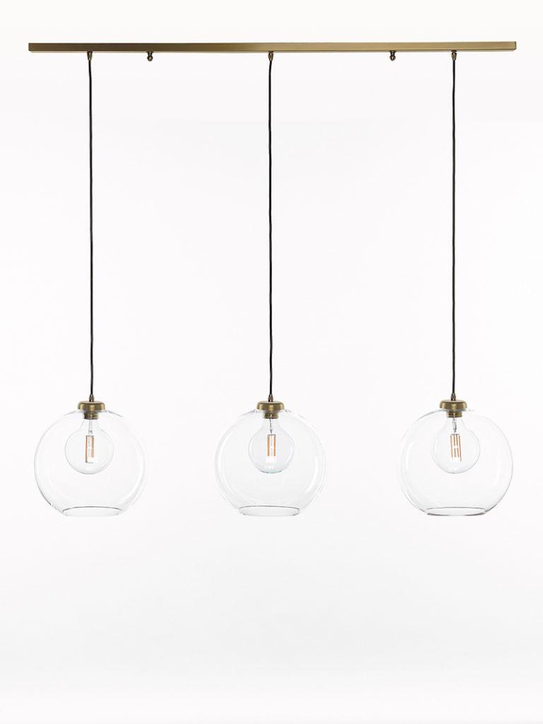 0666-3F-A-OTT - Lamp - Landelijke meubels en verlichting - Sarah Mo