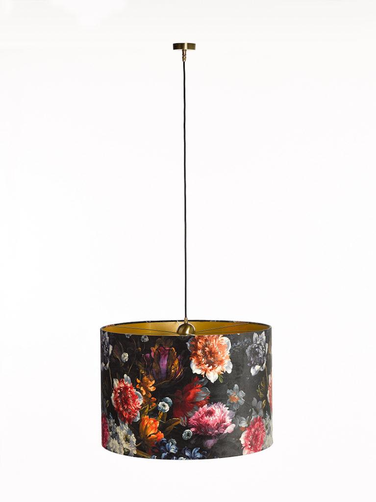 0666-S1-SHA-OTT - Lampenkap - Landelijke meubels en verlichting - Sarah Mo