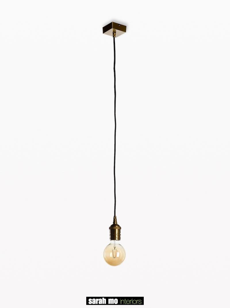 06717-S1-OTT - Lichtpunt - Landelijke meubels en verlichting - Sarah Mo