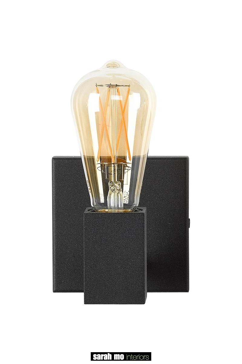 0745-A1-Q-NE - Wandlampen en schansen - Landelijke meubels en verlichting - Sarah Mo
