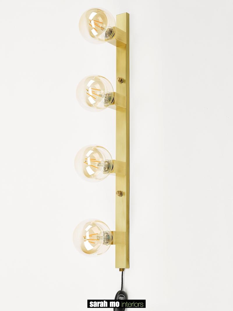 0745-PR4-Q-DIM-OTT - Deurklink - Landelijke meubels en verlichting - Sarah Mo