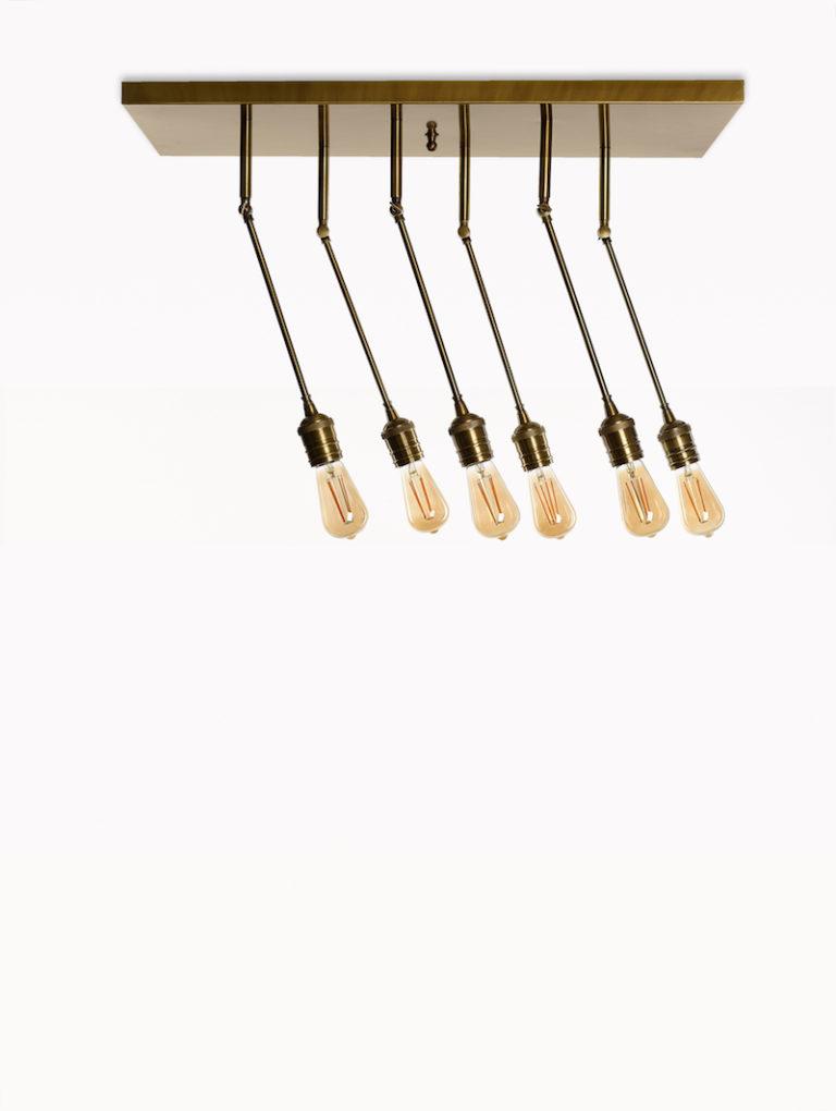 07711-PL6-OTT - Verlichting - Landelijke meubels en verlichting - Sarah Mo