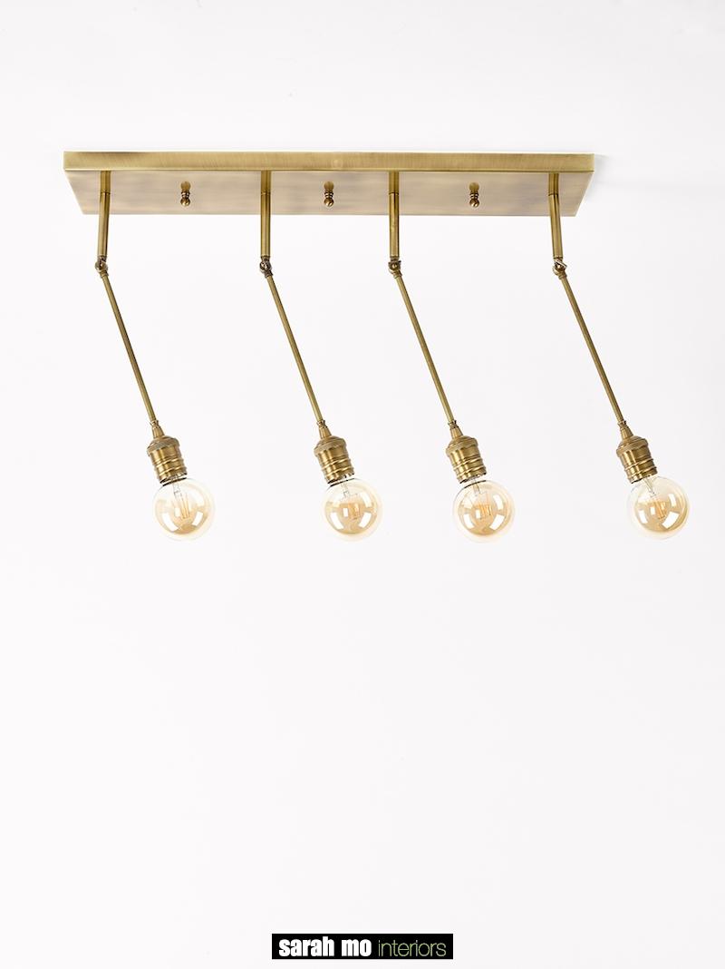 07713-PL4-OTT - Verlichting - Landelijke meubels en verlichting - Sarah Mo