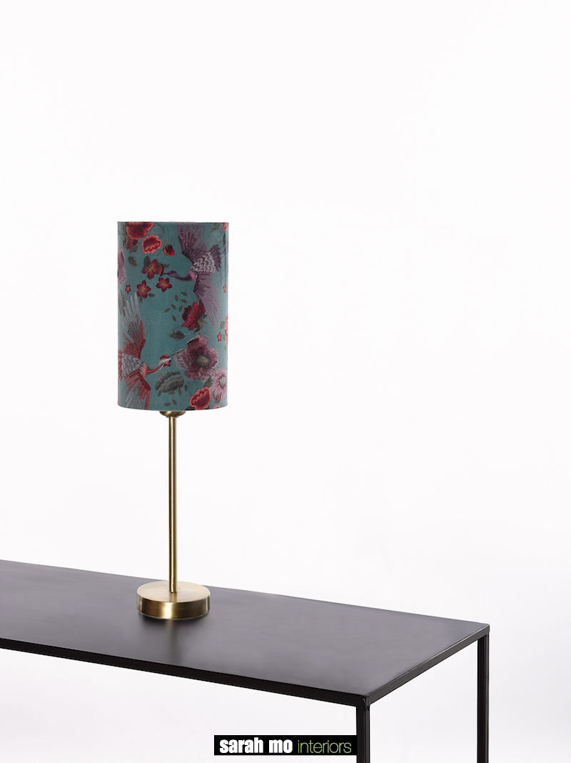 0774-30-OTT - Lampenkap - Landelijke meubels en verlichting - Sarah Mo