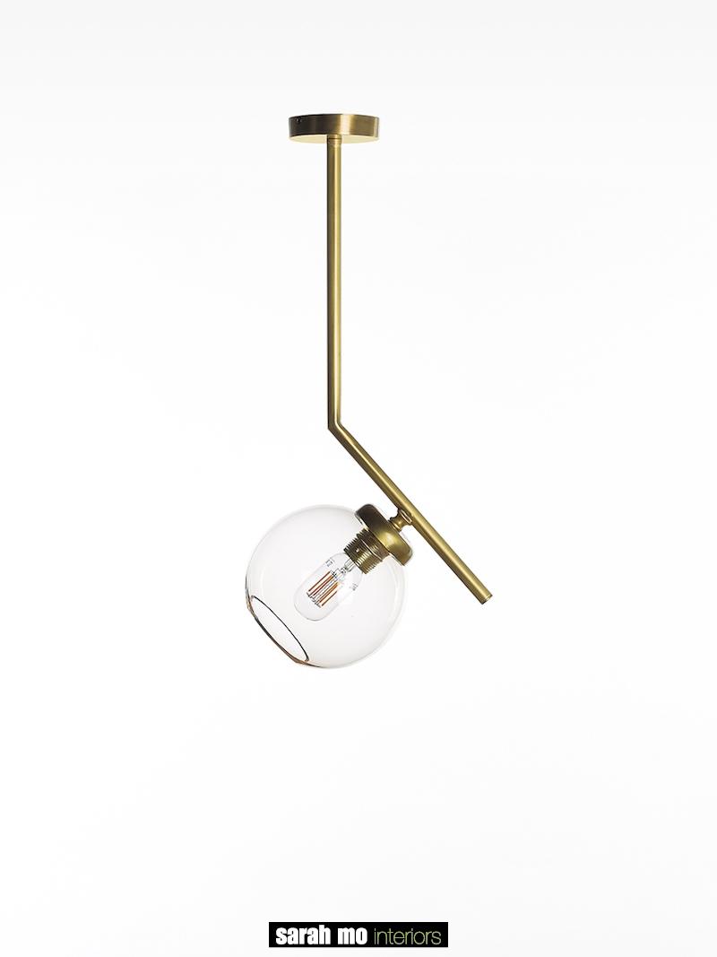 0793-PL1-A-OTT - Lichtpunt - Landelijke meubels en verlichting - Sarah Mo