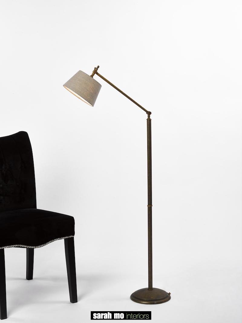 1119-P-155-AS + HGKP - Lichtpunt - Landelijke meubels en verlichting - Sarah Mo