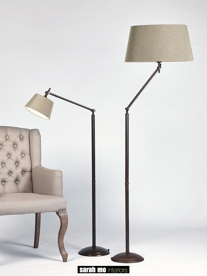 1119-P-155-MN + STKP - Lichtpunt - Landelijke meubels en verlichting - Sarah Mo