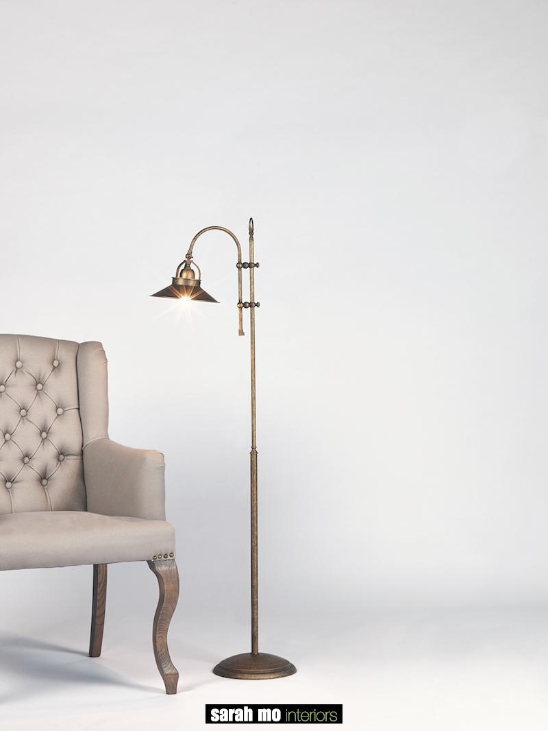 1120-A-130-20-AS - Lichtpunt - Landelijke meubels en verlichting - Sarah Mo