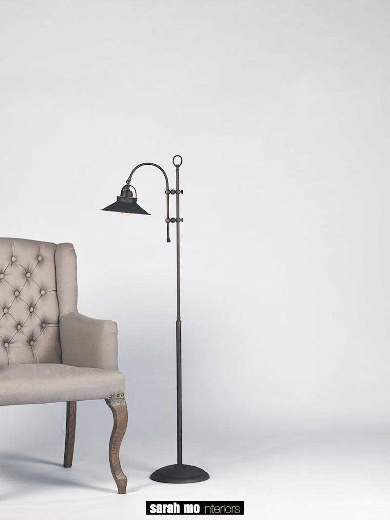 1120-A-130-20-DB - Lichtpunt - Landelijke meubels en verlichting - Sarah Mo