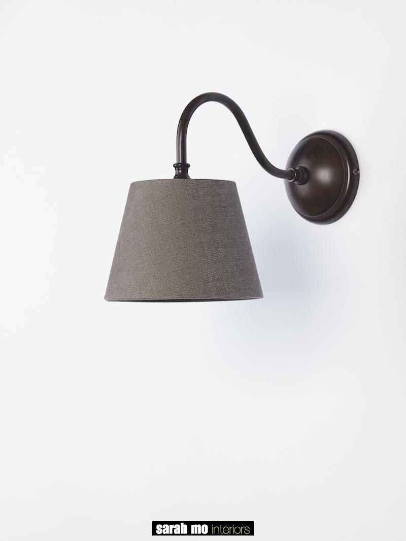 1124-A1-SHA-MN - Lichtpunt - Landelijke meubels en verlichting - Sarah Mo
