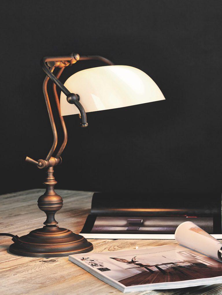 1171-L1-V01W-DB - Verlichting - Landelijke meubels en verlichting - Sarah Mo