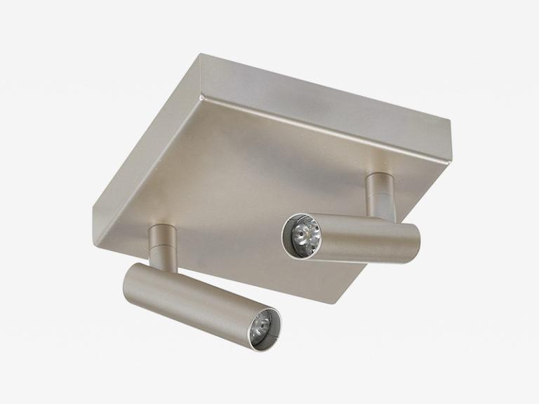 1407-PL2-SQ-LED-CH - Productontwerp - Landelijke meubels en verlichting - Sarah Mo