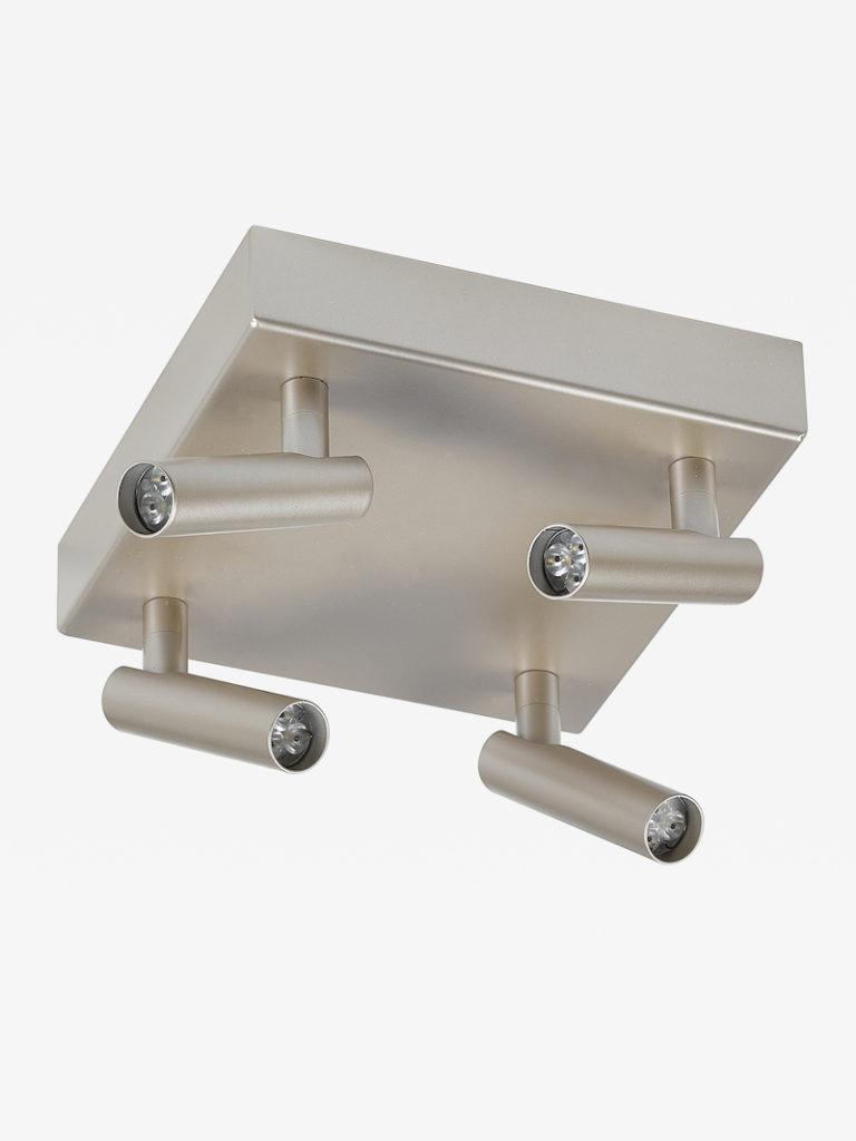1407-PL4-SQ-LED-CH - Productontwerp - Landelijke meubels en verlichting - Sarah Mo