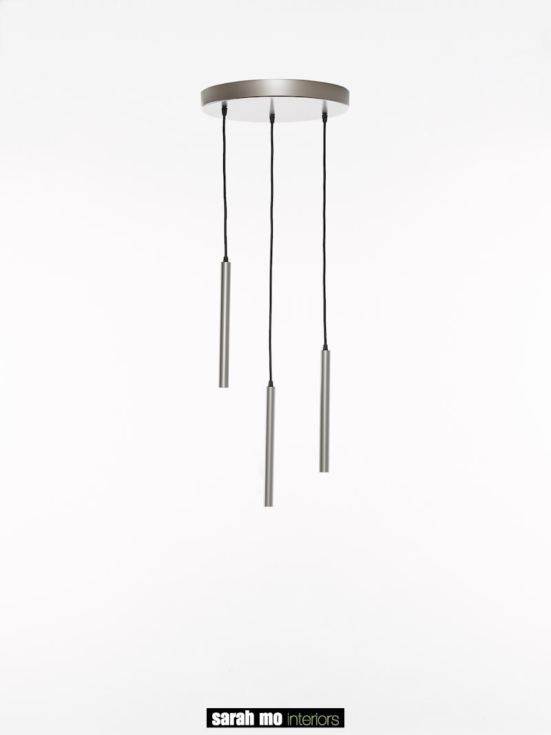 1408-S3-RO-LED-CH - Lichtpunt - Landelijke meubels en verlichting - Sarah Mo