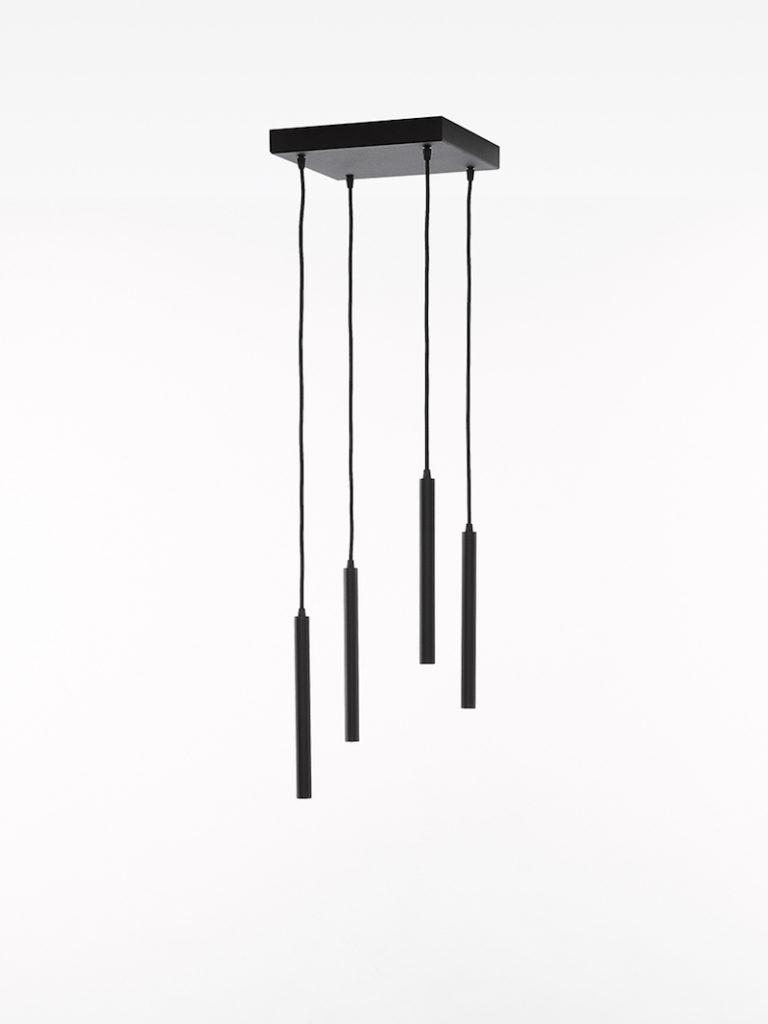 1408-S4-SQ-LED-NE - Lichtpunt - Landelijke meubels en verlichting - Sarah Mo