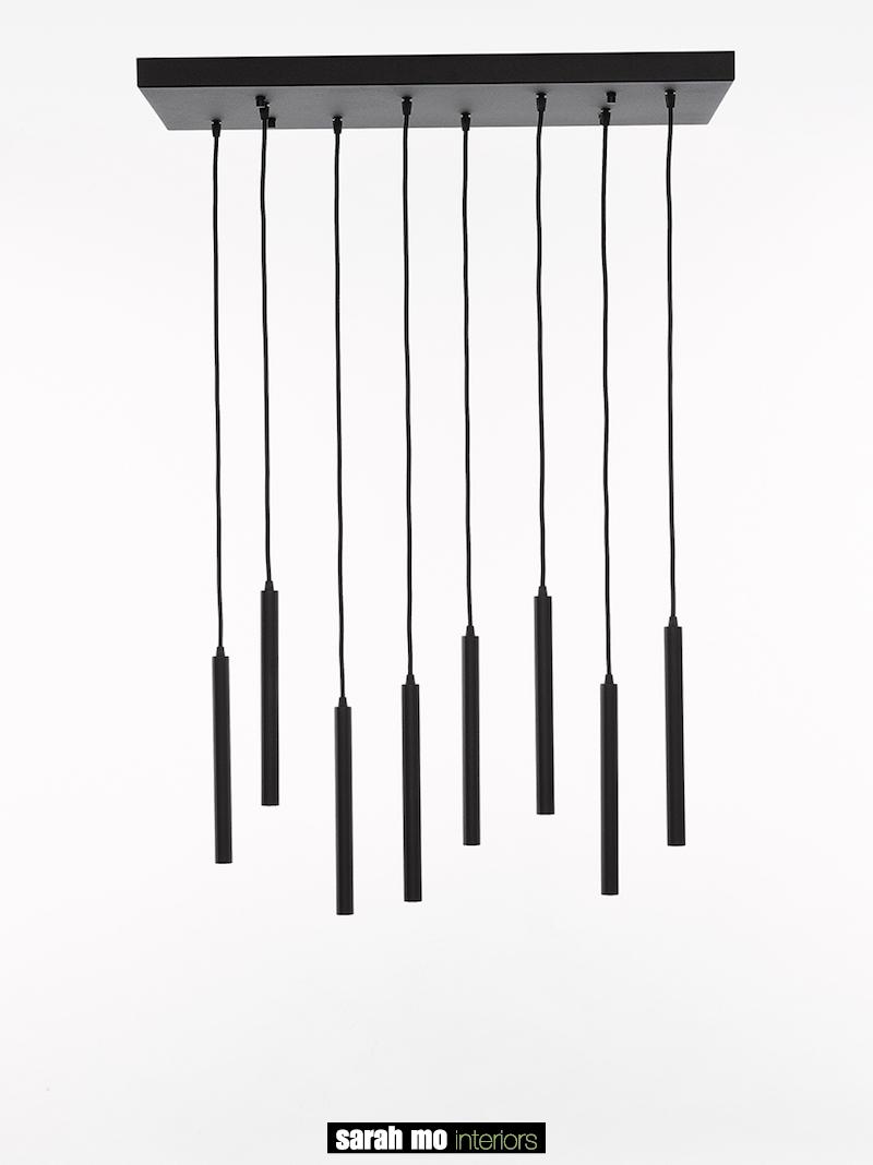1408-S8-RECT-LED-NE - Hoek - Landelijke meubels en verlichting - Sarah Mo
