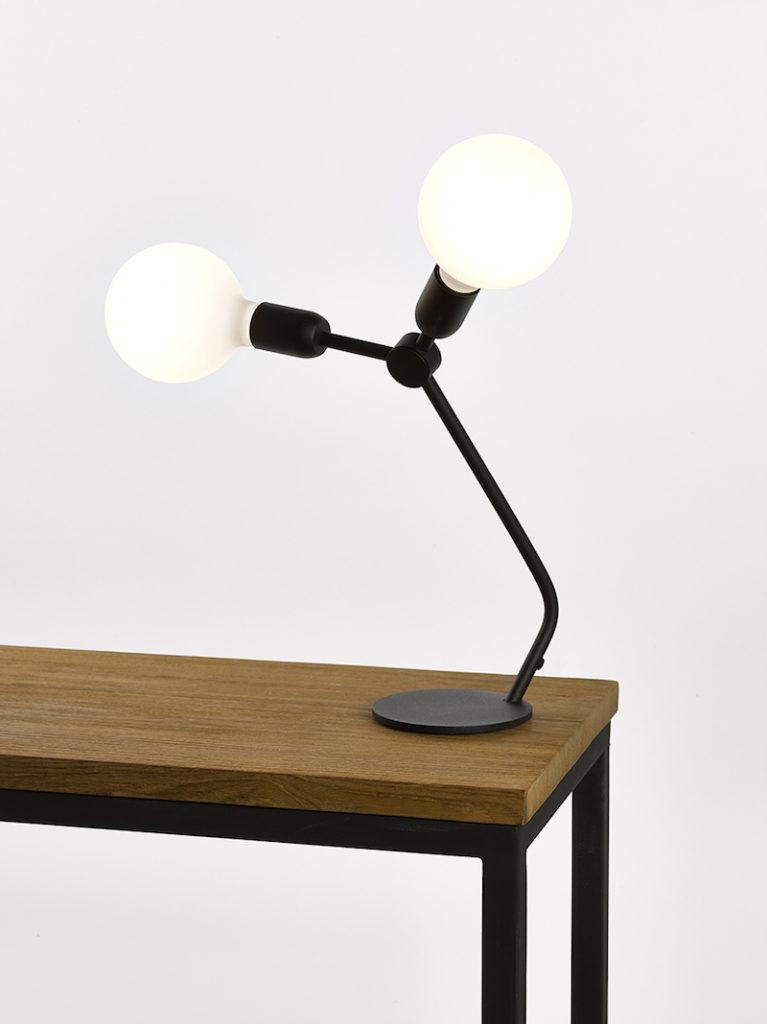1808-L2-NE - Lamp - Landelijke meubels en verlichting - Sarah Mo