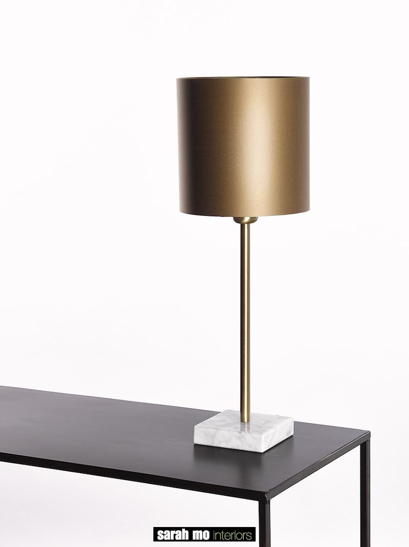 2106-M-SQ-OTT-01 - Lampenkap - Landelijke meubels en verlichting - Sarah Mo