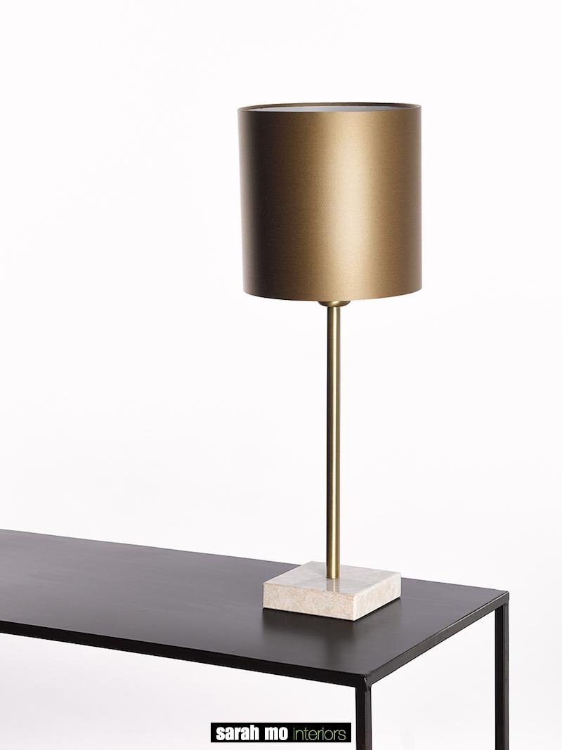 2106-M-SQ-OTT-02 - Lampenkap - Landelijke meubels en verlichting - Sarah Mo