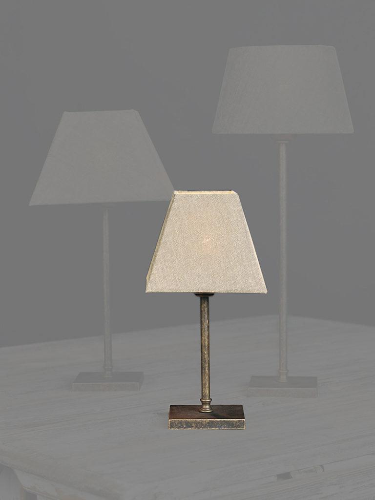 0255-20-AS - Lampenkap - Landelijke meubels en verlichting - Sarah Mo