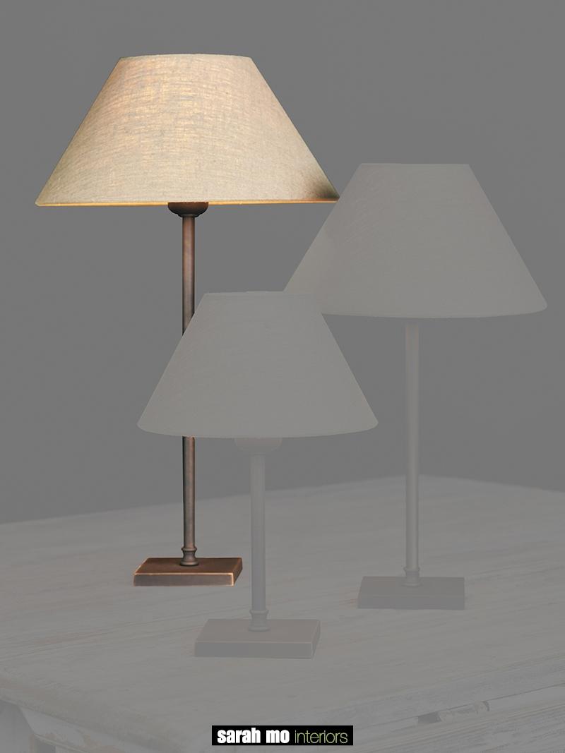 0255-40-DB - Lichtpunt - Landelijke meubels en verlichting - Sarah Mo