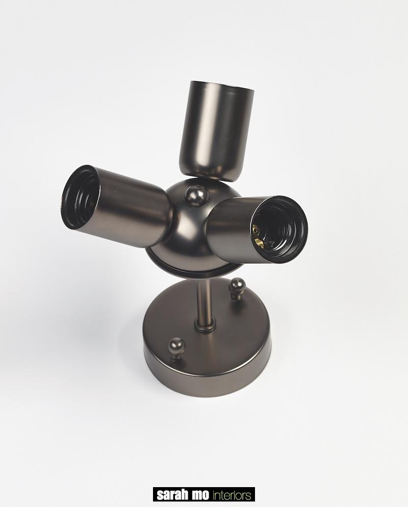 2610-PL3-DB - Productontwerp - Landelijke meubels en verlichting - Sarah Mo