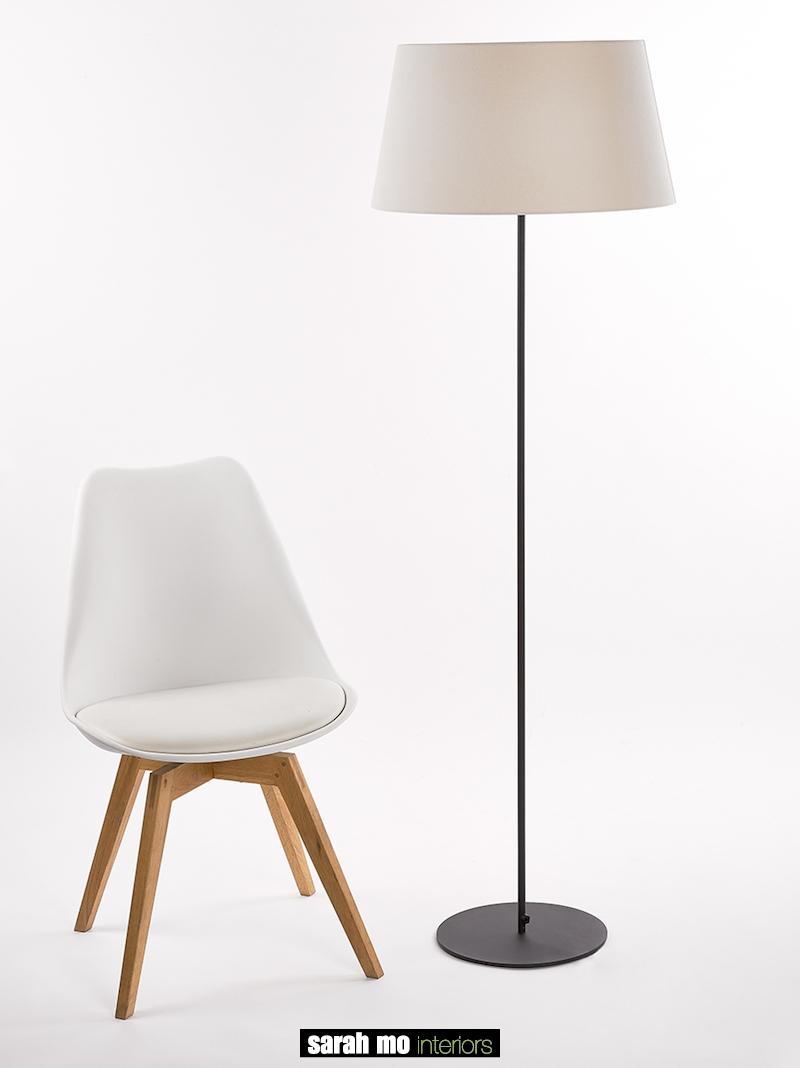 2806-P1-RO-NE - Lamp - Landelijke meubels en verlichting - Sarah Mo