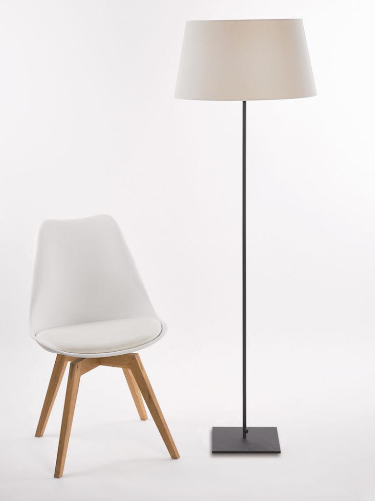 2806-P1-SQ-NE - Lamp - Landelijke meubels en verlichting - Sarah Mo