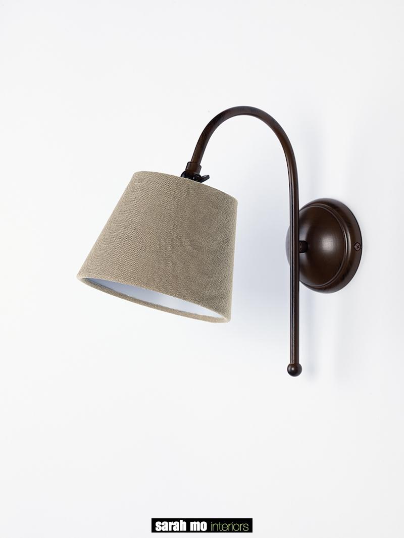 3018-A1-SHA-MN - Lichtpunt - Landelijke meubels en verlichting - Sarah Mo