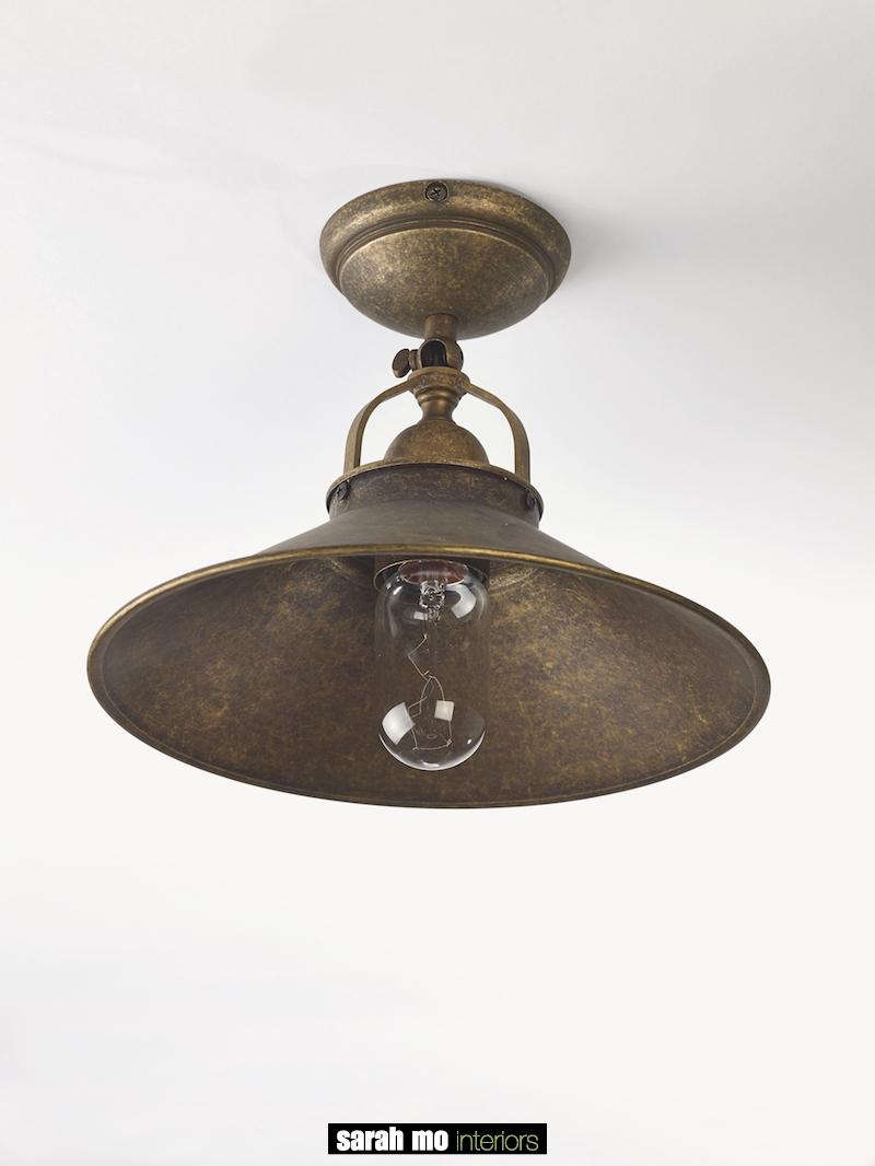 3018-PL25-AS - Lichtpunt - Landelijke meubels en verlichting - Sarah Mo
