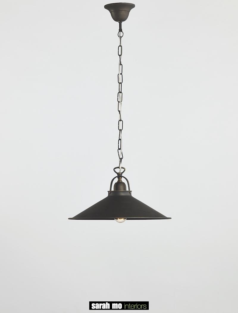 3018-S1-35-DB - Lichtpunt - Landelijke meubels en verlichting - Sarah Mo