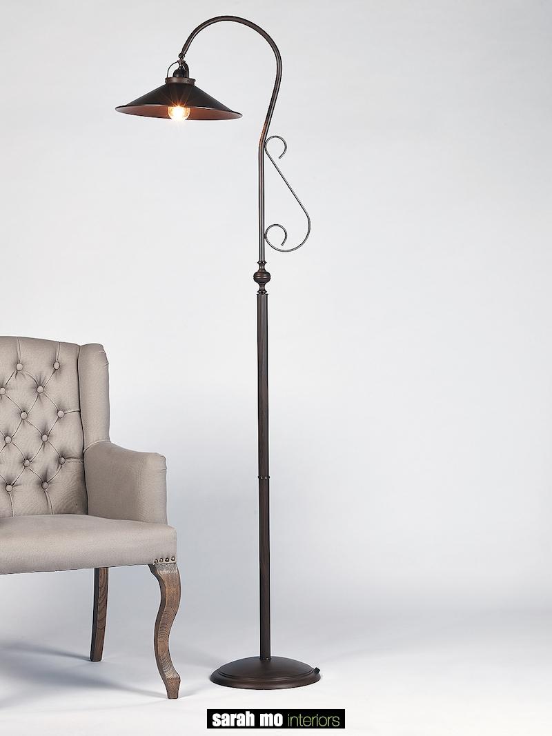 3045-P-190-35-MN - Lichtpunt - Landelijke meubels en verlichting - Sarah Mo