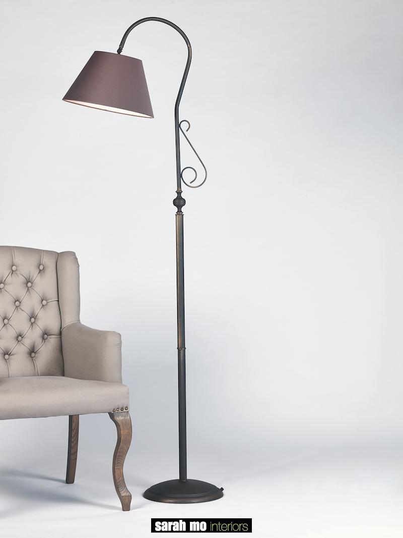 3045-P-190-SHA-DB - Lichtpunt - Landelijke meubels en verlichting - Sarah Mo