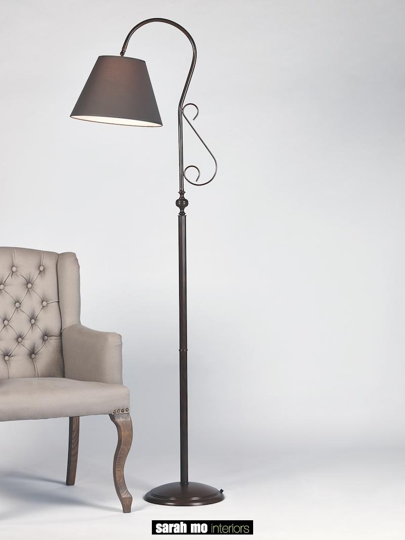 3045-P-190-SHA-MN - Lichtpunt - Landelijke meubels en verlichting - Sarah Mo