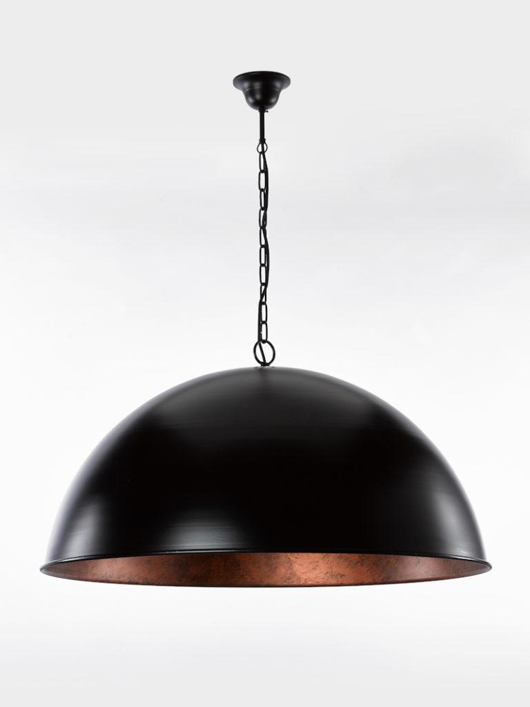 3164-S1-BLACKCOP - Lichtpunt - Landelijke meubels en verlichting - Sarah Mo