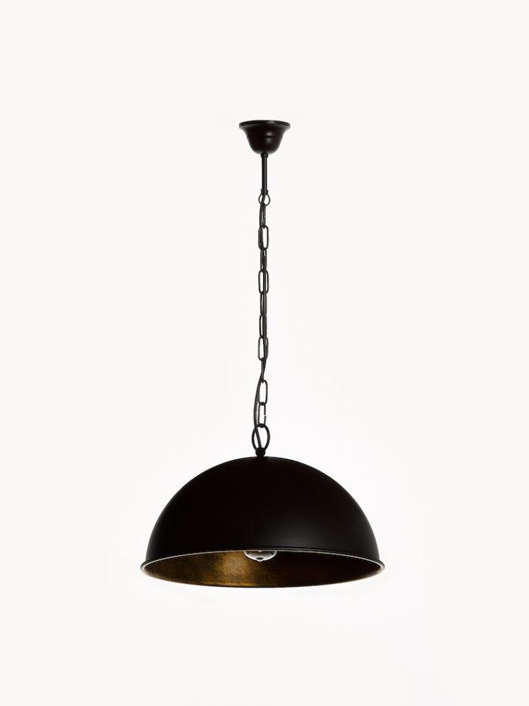 3165-S1-BLACKCOP - Lichtpunt - Landelijke meubels en verlichting - Sarah Mo