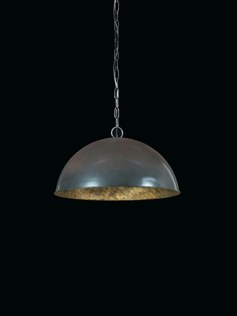 3165-S1-MN - Lamp - Landelijke meubels en verlichting - Sarah Mo