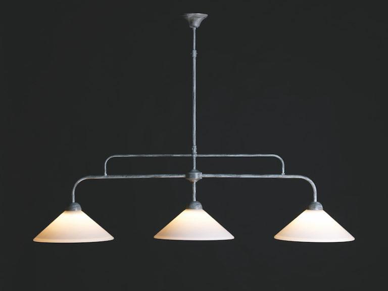 3183-T3-GR AV NE - Licht - Landelijke meubels en verlichting - Sarah Mo