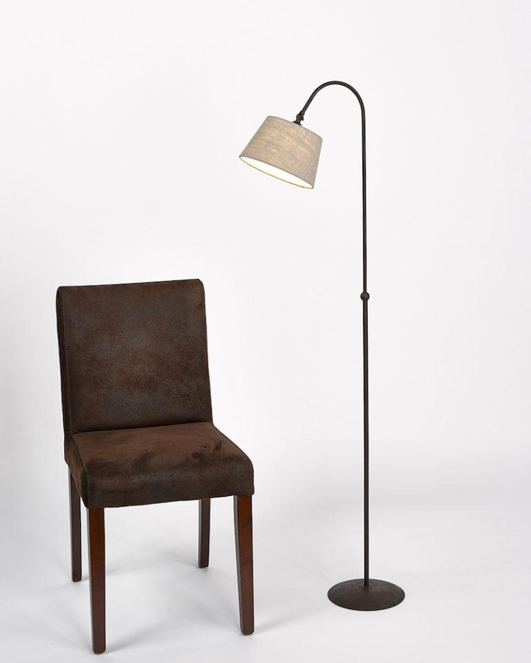 3239-LG1-RU - Lampenkap - Landelijke meubels en verlichting - Sarah Mo