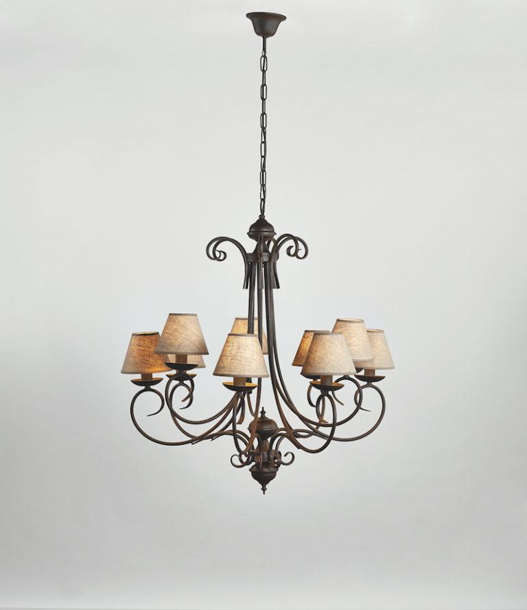 3294-6+3-RU - Verlichting - Landelijke meubels en verlichting - Sarah Mo
