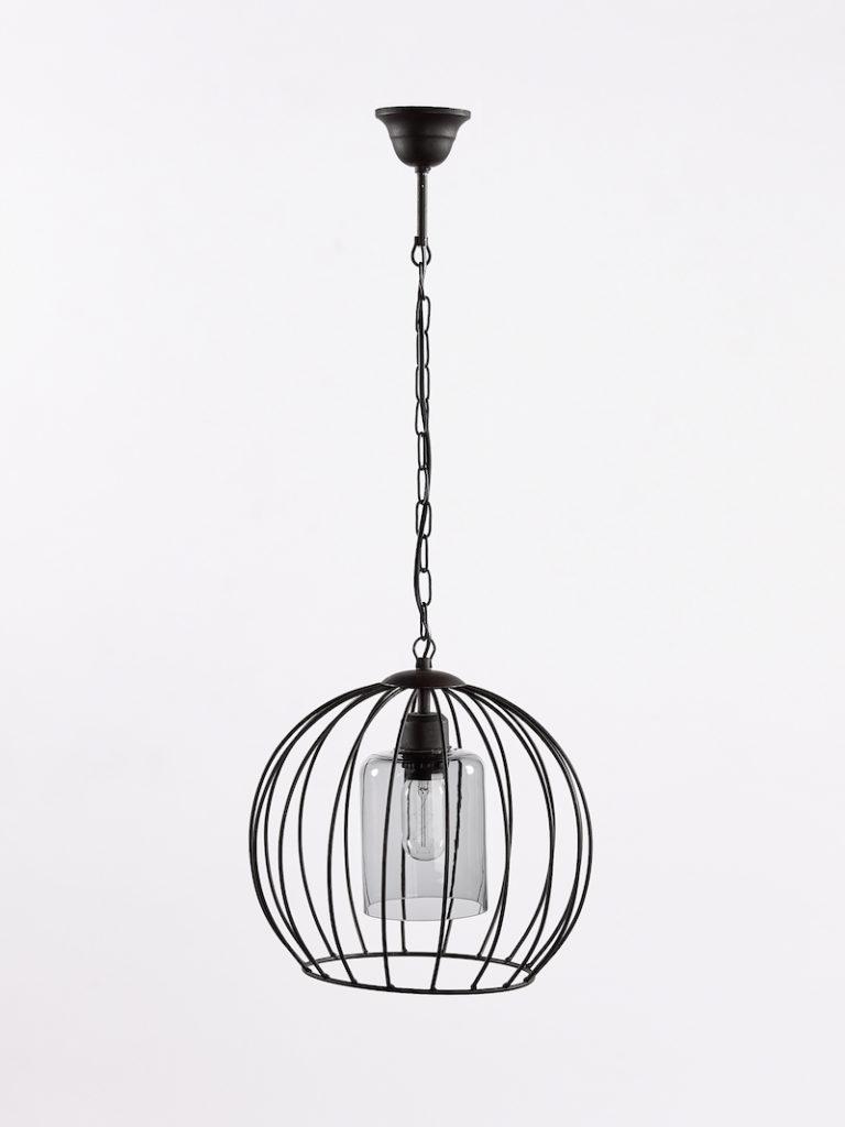 3298-S1-30-RU - Kroonluchter - Landelijke meubels en verlichting - Sarah Mo
