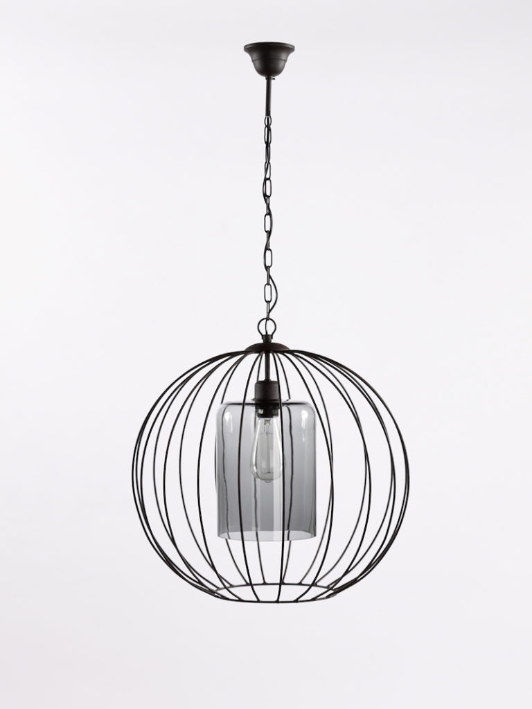 3298-S1-50-RU - Lamp - Landelijke meubels en verlichting - Sarah Mo