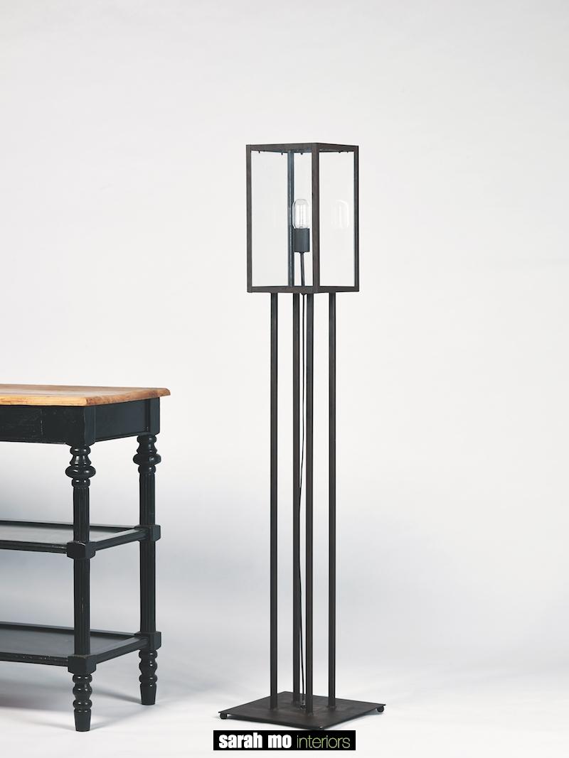 3321-LG1-RU - Lamp - Landelijke meubels en verlichting - Sarah Mo