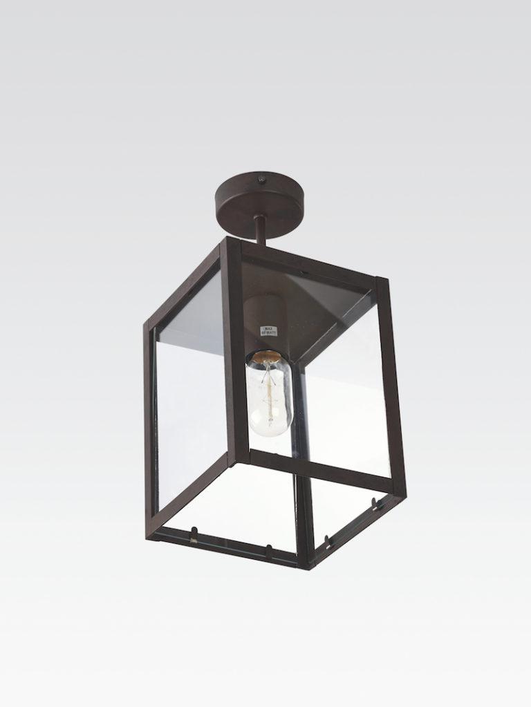 3321-PL1-SMALL-RU - Tafel - Landelijke meubels en verlichting - Sarah Mo